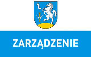 Gmina Koniusza - Zarządzenie