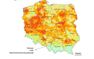 Susza - Instytut w Puławach